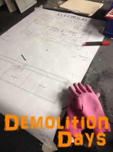 demolition days